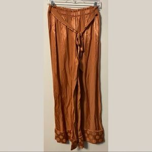 Victoria's Secret Size Small Pyjama Pants